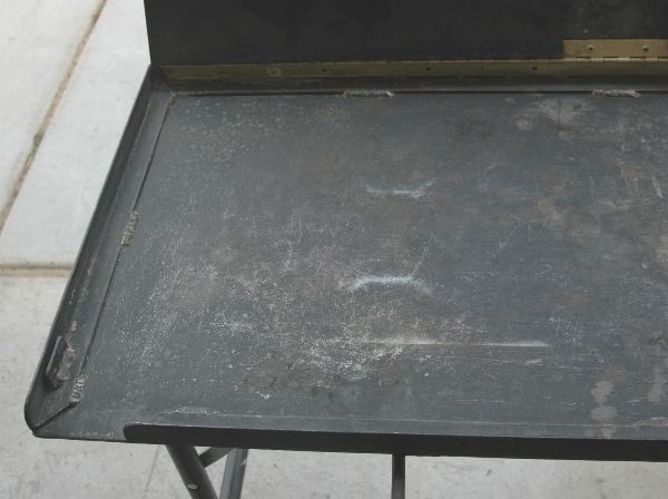Www Camp Cook Com View Topic Dutch Oven Table Plans